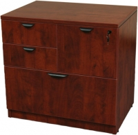 4 Drawer Lateral File
